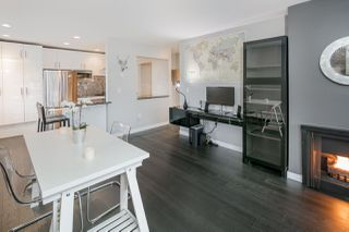 Photo 5: 305 2935 SPRUCE Street in Vancouver: Fairview VW Condo for sale (Vancouver West)  : MLS®# R2129015