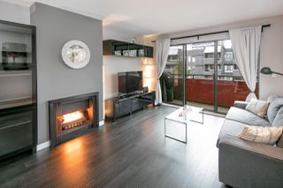 Photo 4: 305 2935 SPRUCE Street in Vancouver: Fairview VW Condo for sale (Vancouver West)  : MLS®# R2129015