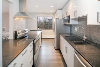 Photo 2: 305 2935 SPRUCE Street in Vancouver: Fairview VW Condo for sale (Vancouver West)  : MLS®# R2129015