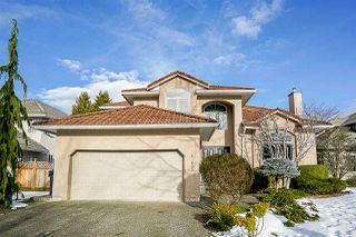 Main Photo: 20633 91 Avenue in Langley: Walnut Grove House for sale : MLS®# R2131687