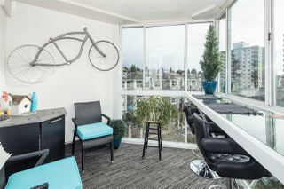 Photo 11: 802 130 E 2ND Street in North Vancouver: Lower Lonsdale Condo for sale : MLS®# R2133512