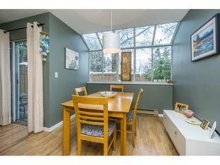 Main Photo: 43 1235 JOHNSON Street in Coquitlam: Canyon Springs Townhouse for sale : MLS®# R2137557