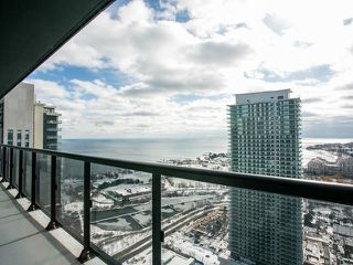 Photo 1: 3505 56 Annie Craig Drive in Toronto: Mimico Condo for sale (Toronto W06)  : MLS®# W3706891