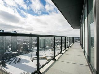 Photo 2: 3505 56 Annie Craig Drive in Toronto: Mimico Condo for sale (Toronto W06)  : MLS®# W3706891