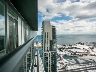 Photo 3: 3505 56 Annie Craig Drive in Toronto: Mimico Condo for sale (Toronto W06)  : MLS®# W3706891