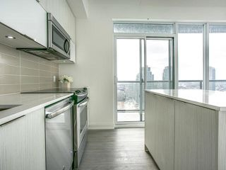 Photo 6: 3505 56 Annie Craig Drive in Toronto: Mimico Condo for sale (Toronto W06)  : MLS®# W3706891