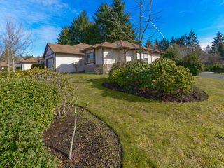 Photo 43: 72 1288 Tunner Dr in COURTENAY: CV Courtenay East Row/Townhouse for sale (Comox Valley)  : MLS®# 751733