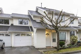 "Photo 1: 72 11588 232 Street in Maple Ridge: Cottonwood MR Townhouse for sale in ""COTTONWOOD VILLAGE"" : MLS®# R2144039"