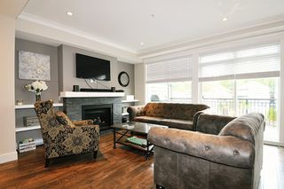 "Photo 2: 24 11461 236 Street in Maple Ridge: East Central Townhouse for sale in ""TWO BIRDS"" : MLS®# R2146030"