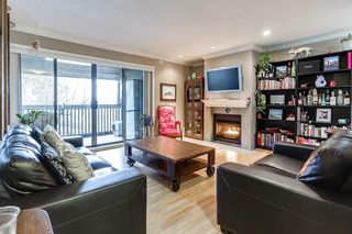 "Photo 1: 311 7055 WILMA Street in Burnaby: Highgate Condo for sale in ""THE BERESFORD"" (Burnaby South)  : MLS®# R2146604"