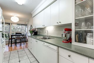 "Photo 8: 311 7055 WILMA Street in Burnaby: Highgate Condo for sale in ""THE BERESFORD"" (Burnaby South)  : MLS®# R2146604"