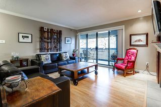 "Photo 3: 311 7055 WILMA Street in Burnaby: Highgate Condo for sale in ""THE BERESFORD"" (Burnaby South)  : MLS®# R2146604"