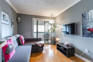 "Photo 12: 311 7055 WILMA Street in Burnaby: Highgate Condo for sale in ""THE BERESFORD"" (Burnaby South)  : MLS®# R2146604"