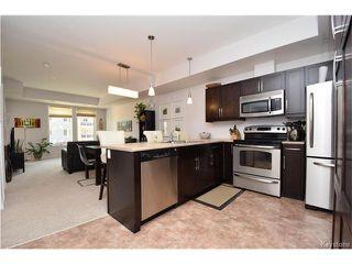 Photo 4: 770 Tache Avenue in Winnipeg: St Boniface Condominium for sale (2A)  : MLS®# 1707443
