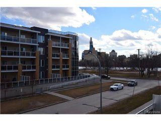 Photo 12: 770 Tache Avenue in Winnipeg: St Boniface Condominium for sale (2A)  : MLS®# 1707443