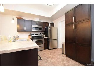 Photo 3: 770 Tache Avenue in Winnipeg: St Boniface Condominium for sale (2A)  : MLS®# 1707443