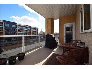 Photo 13: 770 Tache Avenue in Winnipeg: St Boniface Condominium for sale (2A)  : MLS®# 1707443