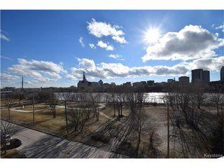 Photo 14: 770 Tache Avenue in Winnipeg: St Boniface Condominium for sale (2A)  : MLS®# 1707443