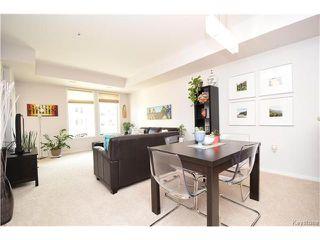 Photo 6: 770 Tache Avenue in Winnipeg: St Boniface Condominium for sale (2A)  : MLS®# 1707443
