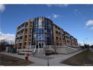 Photo 1: 770 Tache Avenue in Winnipeg: St Boniface Condominium for sale (2A)  : MLS®# 1707443