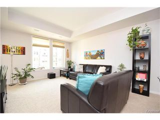 Photo 7: 770 Tache Avenue in Winnipeg: St Boniface Condominium for sale (2A)  : MLS®# 1707443
