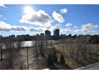 Photo 15: 770 Tache Avenue in Winnipeg: St Boniface Condominium for sale (2A)  : MLS®# 1707443