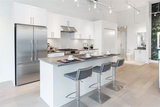 """Photo 1: 46 7191 LECHOW Street in Richmond: McLennan North Townhouse for sale in """"Parc Belvedere"""" : MLS®# R2155917"""