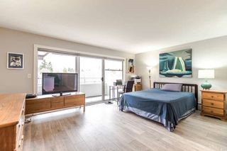 "Photo 3: 313 3875 W 4TH Avenue in Vancouver: Point Grey Condo for sale in ""LANDMARK JERICHO"" (Vancouver West)  : MLS®# R2156496"
