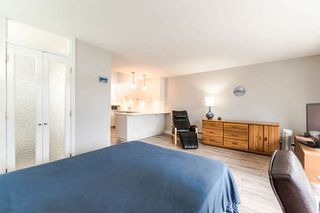 "Photo 6: 313 3875 W 4TH Avenue in Vancouver: Point Grey Condo for sale in ""LANDMARK JERICHO"" (Vancouver West)  : MLS®# R2156496"