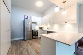 "Photo 9: 313 3875 W 4TH Avenue in Vancouver: Point Grey Condo for sale in ""LANDMARK JERICHO"" (Vancouver West)  : MLS®# R2156496"