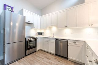 "Photo 7: 313 3875 W 4TH Avenue in Vancouver: Point Grey Condo for sale in ""LANDMARK JERICHO"" (Vancouver West)  : MLS®# R2156496"