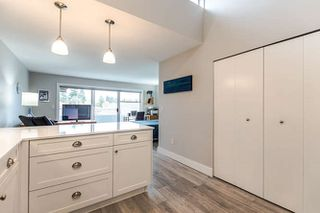 "Photo 10: 313 3875 W 4TH Avenue in Vancouver: Point Grey Condo for sale in ""LANDMARK JERICHO"" (Vancouver West)  : MLS®# R2156496"