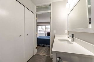 """Photo 12: 313 3875 W 4TH Avenue in Vancouver: Point Grey Condo for sale in """"LANDMARK JERICHO"""" (Vancouver West)  : MLS®# R2156496"""