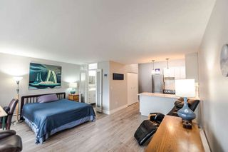 "Photo 4: 313 3875 W 4TH Avenue in Vancouver: Point Grey Condo for sale in ""LANDMARK JERICHO"" (Vancouver West)  : MLS®# R2156496"