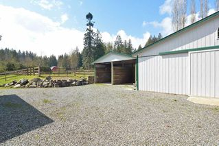"""Photo 18: 24140 63 Avenue in Langley: Salmon River House for sale in """"SALMON RIVER"""" : MLS®# R2157215"""