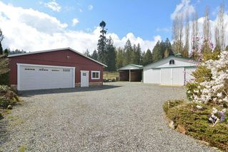 """Photo 17: 24140 63 Avenue in Langley: Salmon River House for sale in """"SALMON RIVER"""" : MLS®# R2157215"""