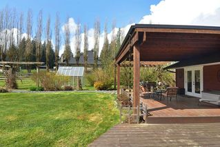 """Photo 15: 24140 63 Avenue in Langley: Salmon River House for sale in """"SALMON RIVER"""" : MLS®# R2157215"""