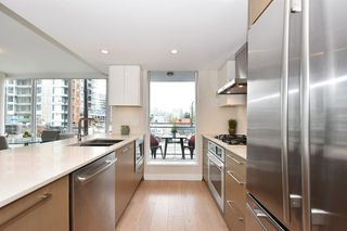 "Photo 6: 205 1618 QUEBEC Street in Vancouver: Mount Pleasant VE Condo for sale in ""CENTRAL"" (Vancouver East)  : MLS®# R2158155"