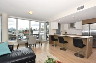 "Photo 5: 205 1618 QUEBEC Street in Vancouver: Mount Pleasant VE Condo for sale in ""CENTRAL"" (Vancouver East)  : MLS®# R2158155"