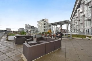 "Photo 19: 205 1618 QUEBEC Street in Vancouver: Mount Pleasant VE Condo for sale in ""CENTRAL"" (Vancouver East)  : MLS®# R2158155"