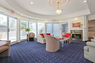 "Photo 16: 208 1575 BEST Street: White Rock Condo for sale in ""THE EMBASSY"" (South Surrey White Rock)  : MLS®# R2160184"