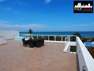 Photo 28: PH Terrazas de Farallon - 3 Bedroom Oceanview Condo