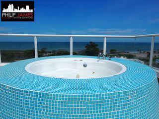 Photo 31: PH Terrazas de Farallon - 3 Bedroom Oceanview Condo