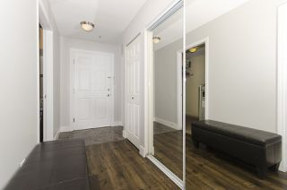 Photo 2: 201 3319 KINGSWAY in Vancouver: Collingwood VE Condo for sale (Vancouver East)  : MLS®# R2168685