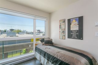 """Photo 13: 312 1588 E HASTINGS Street in Vancouver: Hastings Condo for sale in """"Boheme"""" (Vancouver East)  : MLS®# R2169740"""