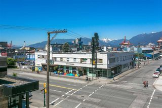 """Photo 11: 312 1588 E HASTINGS Street in Vancouver: Hastings Condo for sale in """"Boheme"""" (Vancouver East)  : MLS®# R2169740"""