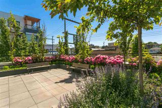 """Photo 18: 312 1588 E HASTINGS Street in Vancouver: Hastings Condo for sale in """"Boheme"""" (Vancouver East)  : MLS®# R2169740"""
