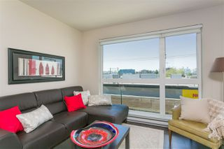 """Photo 7: 312 1588 E HASTINGS Street in Vancouver: Hastings Condo for sale in """"Boheme"""" (Vancouver East)  : MLS®# R2169740"""