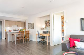 """Photo 5: 312 1588 E HASTINGS Street in Vancouver: Hastings Condo for sale in """"Boheme"""" (Vancouver East)  : MLS®# R2169740"""