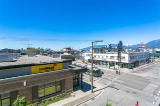 """Photo 10: 312 1588 E HASTINGS Street in Vancouver: Hastings Condo for sale in """"Boheme"""" (Vancouver East)  : MLS®# R2169740"""